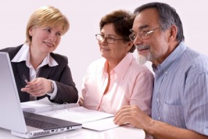 senior safeguards HUD counseling