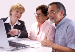 senior protections HUD counseling