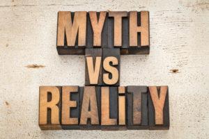 8 reverse mortgage myths