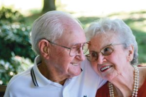 Fund long term care