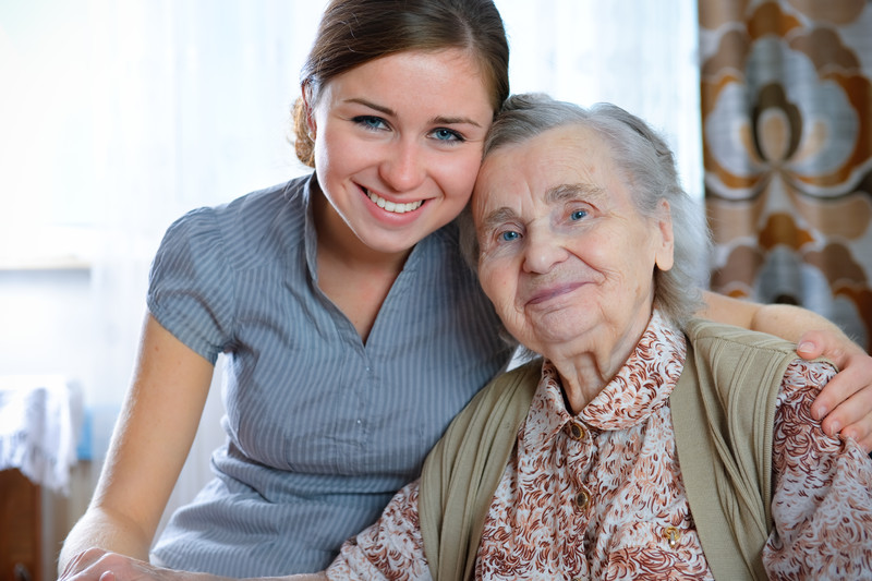 Reverse Mortgages Help Family Caregivers