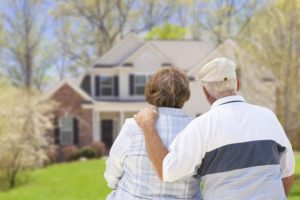 an argument in favor of reverse mortgages
