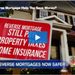Reverse Mortgage is Smart Money