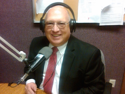 The Mortgage Doctor Radio Show