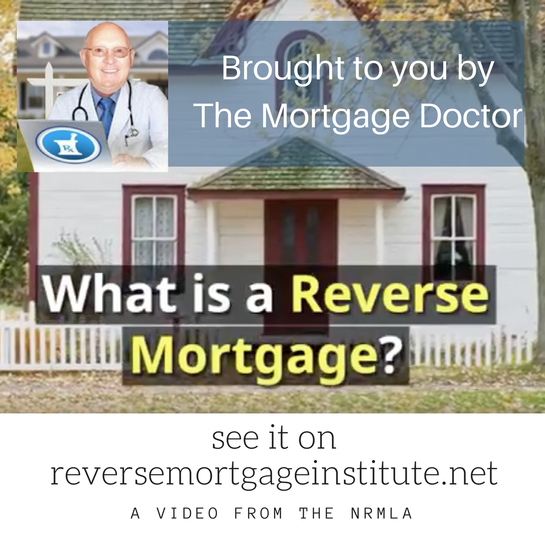 What is a reverse mortgage? - Reverse Mortgage Institute ...